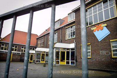 HC - PRINS MAURITSSCHOOL - RIJSWIJK 2 JUNI 2004 - FOTO NICO SCHOUTEN