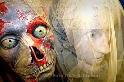 MUSEON DEPOT -  DEN HAAG 11 MAART 2003 - FOTO: NICO SCHOUTEN