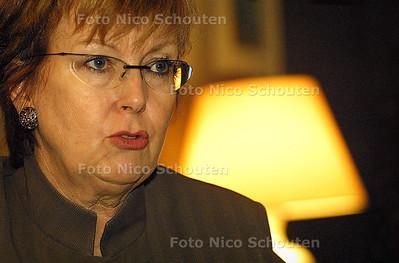 HC - AMBASSADEUR FRANKRIJK, verhaal Paul v Veldhoven - DEN HAAG 15 MAART 2004 - FOTO: NICO SCHOUTEN
