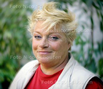 JANNY NISPET - DEN HAAG 19 MEI 2004 - FOTO NICO SCHOUTEN