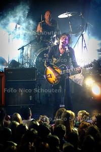 HC - KANE IN HET PAARD, LANGWEILIGKEIDFUNF - DEN HAAG 15 MEI 2004 - FOTO NICO SCHOUTEN