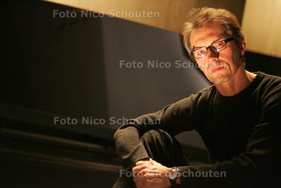 HC - JUORMA ELO, NEDERLANDS DANSTHEATER - DEN HAAG 18 NOVEMBER 2004 - FOTO NICO SCHOUTEN