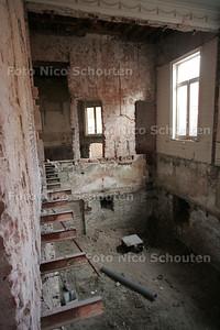 HC - RENOVATIE HOTEL DES INDES - DEN HAAG 24 SEPTEMBER 2004 - FOTO NICO SCHOUTEN