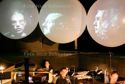 AD/HC - OPERA GESCHREVEN DOOR 18 J NIELS BERENTSEN, KON CONSERVATORIUM - DEN HAAG 3 DECEMBER 2005 - FOTO NICO SCHOUTEN