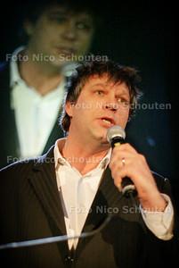 HC - AFSLUITING HOFSTADLEZING - Sjaak Bral spreekt - DEN HAAG 14 FEBRUARI 2005 - FOTO NICO SCHOUTEN