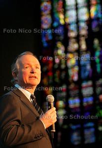 HC - AFSLUITING HOFSTADLEZING - directeur Ernst & Young - DEN HAAG 14 FEBRUARI 2005 - FOTO NICO SCHOUTEN