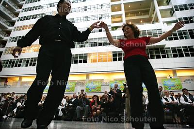 HC - START INDISCHE ZOMER- DEN HAAG 3 JUNI 2005 - FOTO NICO SCHOUTEN