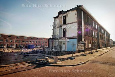 AD/HC - DUINDORP - Wieringstraat - DEN HAAG 27 OKTOBER 2005 - FOTO NICO SCHOUTEN