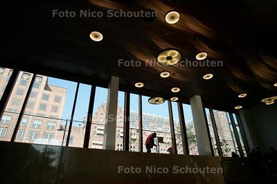 AD/HC -  SHELL NIEUWBOUW - DEN HAAG 5 OKTOBER 2005 - FOTO NICO SCHOUTEN