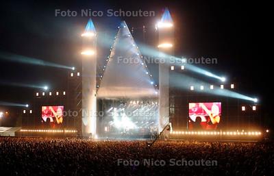 AD/HC - DEN HAAG BEATSTAD - sfeer, overzicht - DEN HAAG 3 SEPTEMBER 2005 - FOTO NICO SCHOUTEN