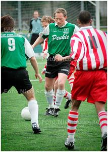 AD/HC - HC CUP, HVV SCHEVENINGEN (ZAT) - DEN HAAG 11 APRIL 2006 - FOTO NICO SCHOUTEN