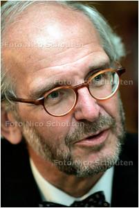 AD/HC - JAN SCHINKELSHOEK - DEN HAAG 15 AUGUSTUS 2006 - FOTO NICO SCHOUTEN