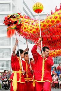 Chinese Cultuurdagen 2