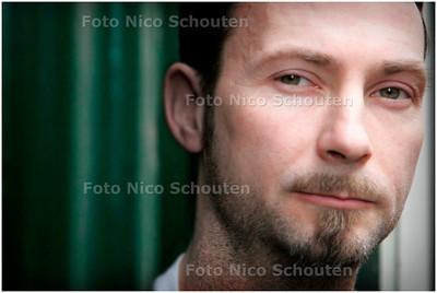 choreograaf Andre Gingras2