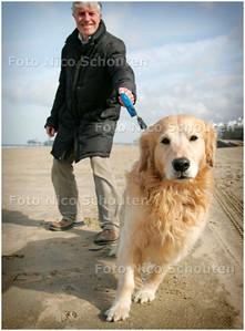 AD/HC - Golden retriever Boy van fam Mooiman - DEN HAAG 7 MAART 2006 - FOTO NICO SCHOUTEN