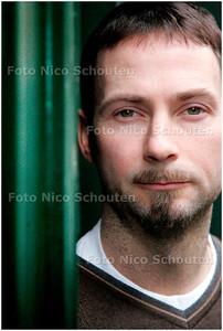 AD/HC - Choreograaf Andre Gingras - DEN HAAG 2 MAART 2006 - FOTO NICO SCHOUTEN