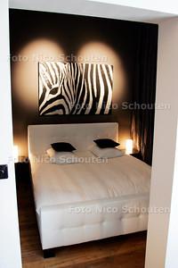pension/hotel Residenz aan het Sweelinckplein - DEN HAAG 5 MEI 2006 - FOTO NICO SCHOUTEN