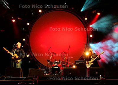AD/HC - BLOF OP BEATSTAD, MALIEVELD - DEN HAAG 2 SEPTEMBER 2006 - FOTO NICO SCHOUTEN