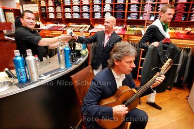 AD/HC - mooie, sfeervolle foto van de cocktailbar in Oger - DEN HAAG 9 SEPTEMBER 2006 - FOTO NICO SCHOUTEN