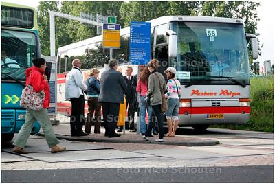 vervangend vervoer randstadrail 3