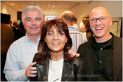 AD/HC - Opening nieuw Wellness Center, Korte Houtstraat - DEN HAAG 6 JULI 2007 - FOTO NICO SCHOUTEN
