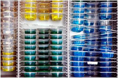 AD/HC - LAATSTE RIT METHADON; 2E BINNENHAVEN - METHADON - SCHEVENINGEN - DEN HAAG 2 MAART 2007 - FOTO NICO SCHOUTEN