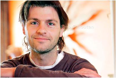 AD/HC - voetballer Bas Lambooy van JAC - DEN HAAG 1 MAART 2007 - FOTO NICO SCHOUTEN