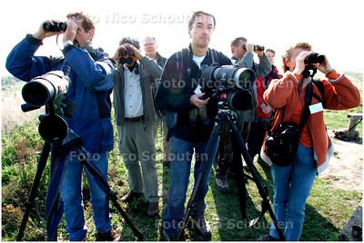 AD/HC - Stadsvogeldag in het Buytenpark - ZOETERMEER 6 OKTOBER 2007 - FOTO NICO SCHOUTEN
