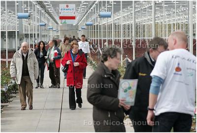 AD/HC - KOM IN DE KAS, RODENBURG - DELFGAUW 5 APRIL 2008 - FOTO NICO SCHOUTEN