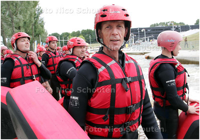 AD/HC - Oefening Nationale Reserves, Dutch Water Dreams, delftse militair - ZOETERMEER 5 JULI 2008 - FOTO NICO SCHOUTEN