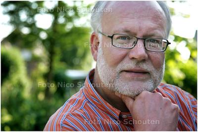 AD/HC - Ben de Vries, de beoogde nieuwe wethouder van Pijnacker-Nootdorp - NOOTDORP 9 JUNI 2008 - FOTO NICO SCHOUTEN