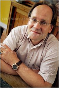 AD/HC - Frits de Ruyter, directeur van ICon Services, Baby Ticoon Award - DEN HAAG 2 JUNI 2008 - FOTO NICO SCHOUTEN