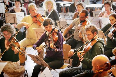 amateur orkest