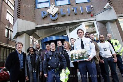 uitwisseling politie 2