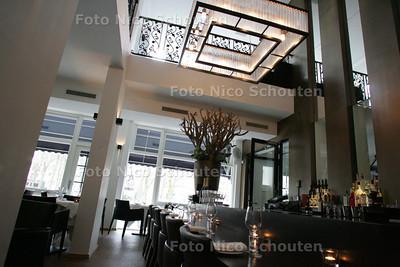 HDT /Restaurant Saur, Gouden Pollepel - DNE HAAG 27 MAART 2009 - FOTO NICO SCHOUTEN