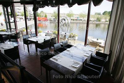 Restaurant Bo en Ro voor Pollepel - ZOETERMEER 24 MEI 2009 - FOTO NICO SCHOUTEN