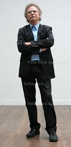 directeur Koninklijke Academie Jack Verduyn Lunel - DEN HAAG 10 SEPTEMBER 2009 - FOTO NCO SCHOUTEN