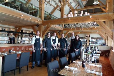 Restaurant Koetjes en Kalfjes voor Pollepel - ZOETERMEER 6 APRIL 2010 - FOTO NICO SCHOUTEN