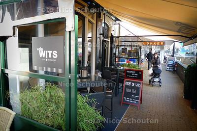 Restaurant De Wits in Rijswijk - RIJSWIJK 3 FEBRUARI 2010 - FOTO NICO SCHOUTEN
