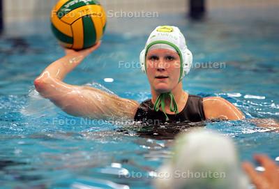 Sandra Thijssen van HZzian - DEN HAAG 1 MEI 2010 - FOTO NICO SCHOUTEN