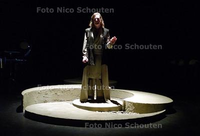 Klingon opera (Star Trek) - ZEEBELT - DEN HAAG 9 SEPTEMBER 2010 - FOTO NICO SCHOUTEN