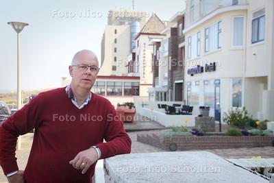Jaap Tuit, voorzitter Resident Hotels - DEN HAAG 18 APRIL 2011 - FOTO NICO SCHOUTEN - portret - cultuur