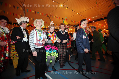 Kreesibal 2011 - FOTO NICO SCHOUTEN