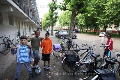 Het Rode Dorp - DELFT 6 JUNI 2011 - FOTO NICO SCHOUTEN