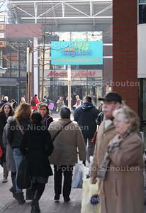 In de Boogaard - RIJSWIJK 2 MAART 2011 - FOTO NICO SCHOUTEN