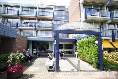 Verpleeghuis Buytenhage - ZOETERMEER 23 JUNI 2012 - FOTO NICO SCHOUTEN
