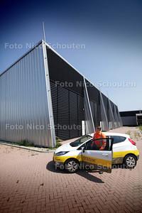 nieuwe grote elektrestrische centrale Stedin - DEN HAAG 9 JULI 2013 - FOO NICO SCHOUTEN