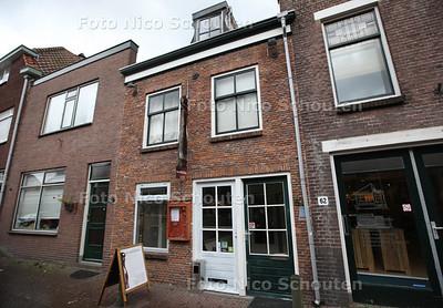 Restaurant De Pepermolen voor de Gouden Pollepel - LEIDSCHENDAM 17 SEPTEMBER 2013 - FOTO NICO SCHOUTEN