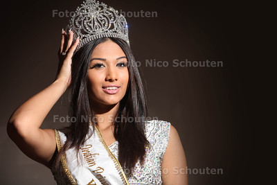 Nadine Makhanlal Miss Indian 5