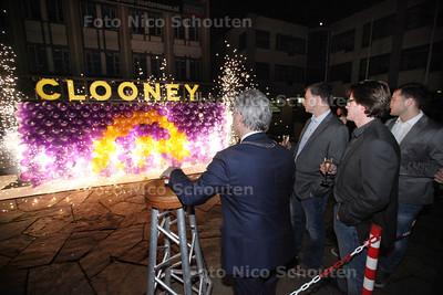 Opening Cloony - ZOETERMEER 18 JANUARI 2014 - FOTOGRAAF NICO SCHOUTEN